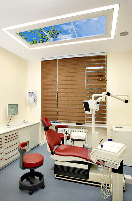 Dental Practice in Berlin