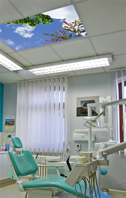 Dental Practice in Braunichswalde